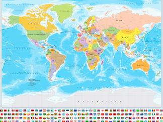 σχολικός χάρτης