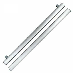 Aluminum Banner Rail